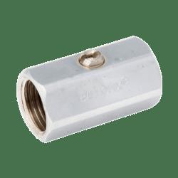 Køb Ballofix uden håndtag muffe/muffe 3/8 | 743620303