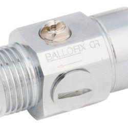 Køb Filterfix uden håndtag muffe/nippel 1/2X1/2 | 743686304