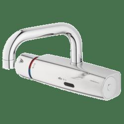 Køb FM Mattsson Tronic berøringsfrit operationsarmatur med termostatfunktion | 704366104