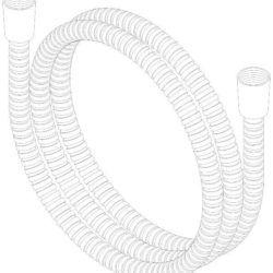 Køb Damixa bruseslange 1500 mm metal | 745121166