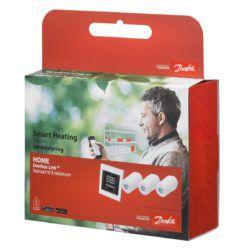 Køb Danfoss Link Home startsæt blisterpack | 403221600