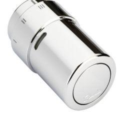 Køb Danfoss RAX designtermostat krom | 403239820