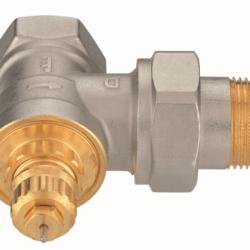 Køb Danfoss RA-G 20 ventilhus vinkelløb 3/4 | 403283106