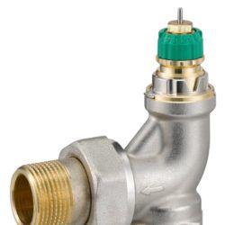Køb Danfoss RA-DV 20 ventilhus vinkelløb | 403284306