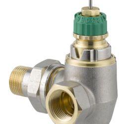 Køb Danfoss RA-DV 10 ventilhus sideløb venstre | 403284334