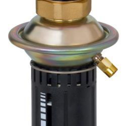 Køb Danfoss AVP 15 differenstrykregulator kvs 2