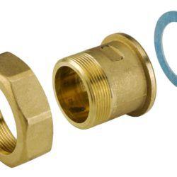 Køb Danfoss gevindnippel for AB-QM DN50 | 406846812