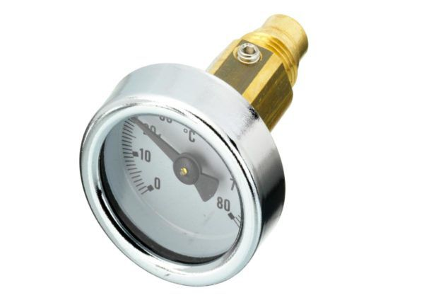 Køb Danfoss MTCV B termometer | 406909926