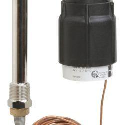 Køb Danfoss AVT termostat 40-90/ 5 m 170 mm | 451090140