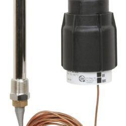 Køb Danfoss AVT termostat 20-70/ 5 m 210 mm | 451090220