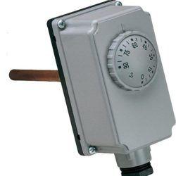 Køb Danfoss ITC kedel termostat 0-90 | 472151100