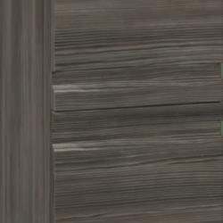 Køb Dansani DSC højskab venstrehængslet 160 x 35 cm cedar grey | 780911102