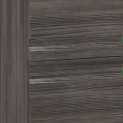 Køb Dansani DSC højskab højrehængslet 160 x 35 cm cedar grey | 780911202