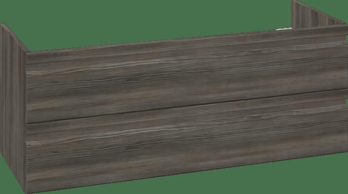 Køb Dansani DSC vaskeskab 48 x 120 x 44 cm cedar grey   780914252