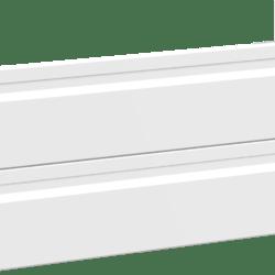 Køb Dansani DSC vaskeskab 48 x 100 x 44 cm hvid mat | 780914260