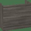 Køb Dansani DSC vaskeskab 64 x 80 x 44 cm cedar grey | 780914342