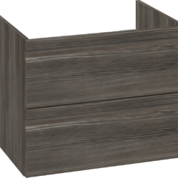 Køb Dansani DSC vaskeskab med LED-lys 48 x 60 x 44 cm cedar grey | 780914432