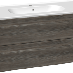 Køb Dansani DSC møbelsæt med skuffer og Kantate vask 101 x 45