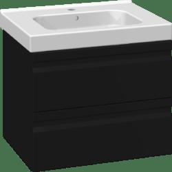 Køb Dansani DSC møbelsæt med skuffer Menuet vask og LED 61 x 45