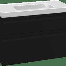 Køb Dansani DSC møbelsæt med skuffer Menuet vask og LED 101 x 45