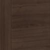 Køb Dansani Luna højskab med vendbar låge og 3 bakker 176 x 35 x 35 cm | 780994309