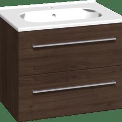 Køb Dansani Luna møbelsæt med skuffer og Kantate vask 48 x 61 x 45
