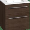 Køb Dansani Luna møbelsæt med skuffer og Kantate vask 64 x 61 x 45