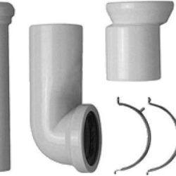 Køb Duravit afløbssæt 70-200 mm | 617873230