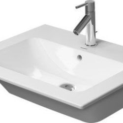 Køb Duravit ME by Starck vask 63 x 49 cm | 635410000
