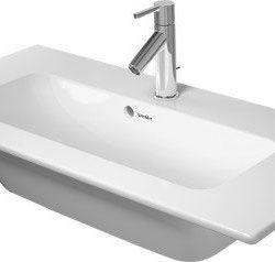Køb Duravit ME by Starck vask 83 x 40 cm | 635421000