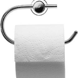 Køb Duravit D-Code toiletpapirholder krom | 776397104