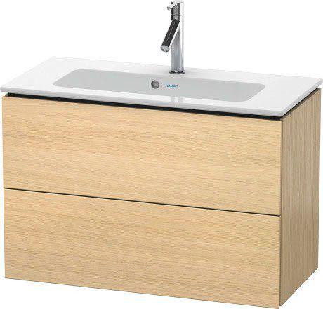 Køb Duravit L-Cube vaskeskab 82 x 39 cm eg | 980418348