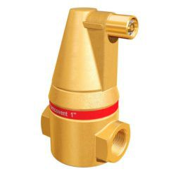 Køb Luftudlader flamcovent muffe 1 | 447783008