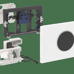 Køb Betjeningsplade Sigma10 dobbeltskyl automatisk/IR