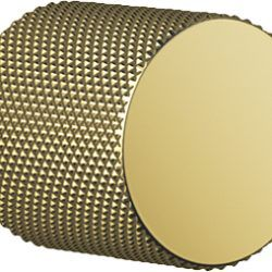 Køb Ifo møbelgreb S8 knopgreb messing 20 x 20 x 25 mm | 780053685