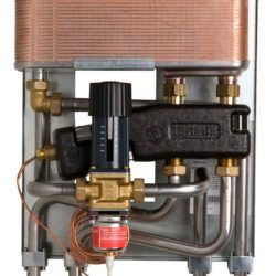 Køb Vandvarmer termix one kvm SP15 med A15K | 376930015