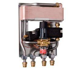 Køb Vandvarmer termix one type 1 med gtu K | 376930520