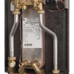 Køb Termix Novi vandvarmer type 2 med GTU uden kabinet | 376932532