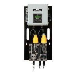 Køb 4630-21 Klorsensorpanel med PH sensor | 980420081