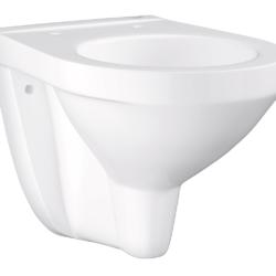 Køb GROHE Bau Ceramic toilet væghængt | 613340000