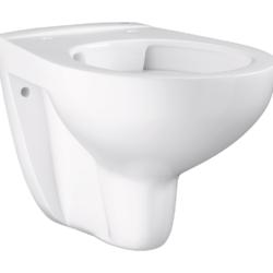 Køb GROHE Bau Ceramic toilet væghængt | 613341000