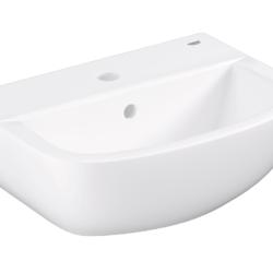 Køb GROHE Bau Ceramic håndvask 45 cm | 623218000