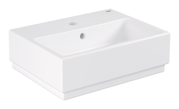 Køb GROHE Cube Ceramic håndvask med PureGuard 45 cm   623230060