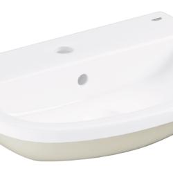 Køb GROHE Bau Ceramic indbygningshåndvask 55 cm | 636011000