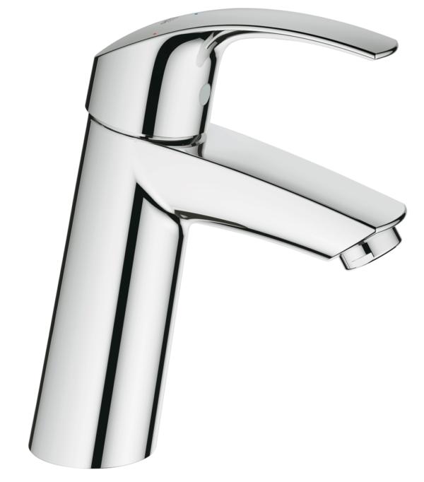 Køb GROHE Eurosmart håndvaskarmatur medium-høj tud | 701477804