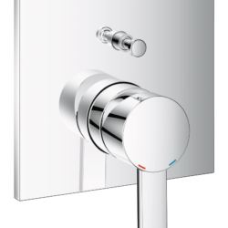 Køb GROHE Allure forplade til Smartbox badekar | 727735304