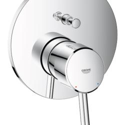 Køb GROHE Concetto forplade til Smartbox badekar | 727751304