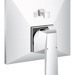 Køb GROHE Allure Brilliant forplade til Smartbox badekar | 727759304