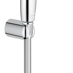 Køb GROHE NTempesta 100 III håndbruser sæt | 737765034