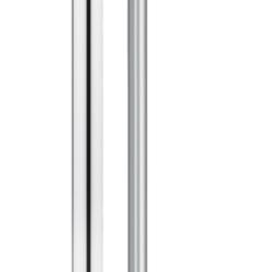 Køb GROHE NTempesta 100 IV brusesæt 600 mm | 737765144
